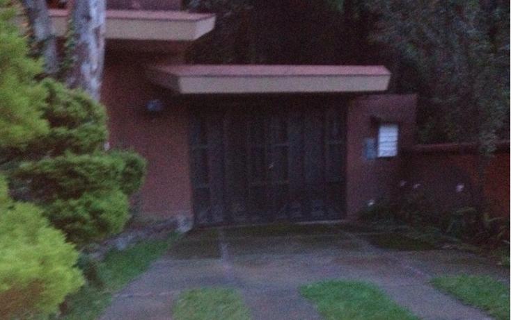 Foto de casa en venta en  , bosques de las lomas, cuajimalpa de morelos, distrito federal, 742683 No. 02