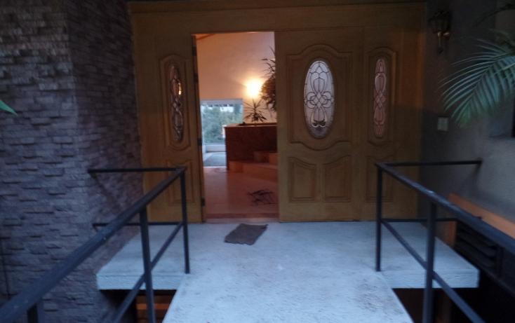 Foto de casa en venta en  , bosques de las lomas, cuajimalpa de morelos, distrito federal, 742685 No. 02