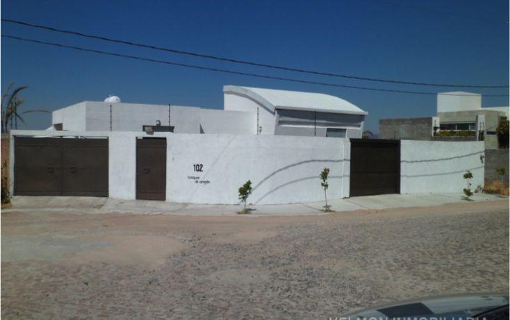 Foto de casa en venta en, bosques de las lomas, querétaro, querétaro, 1079339 no 01