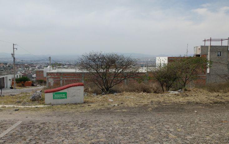 Foto de terreno habitacional en venta en, bosques de las lomas, querétaro, querétaro, 1761892 no 01