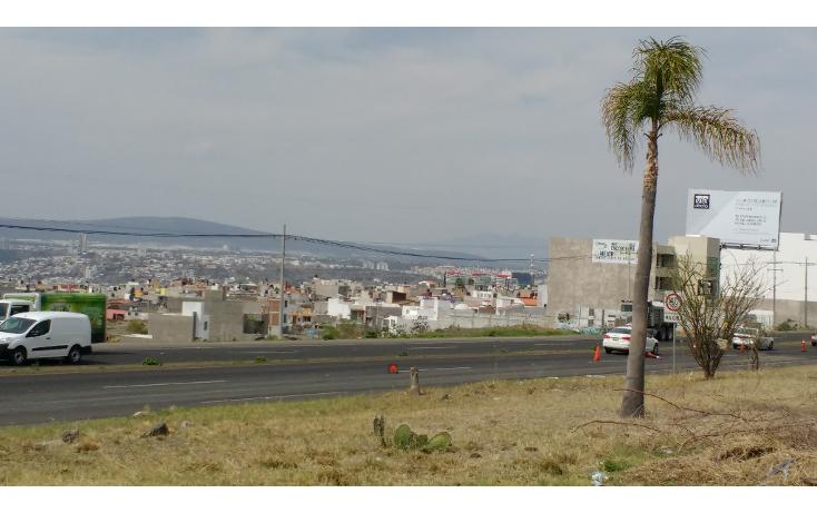 Foto de terreno habitacional en venta en  , bosques de las lomas, querétaro, querétaro, 1761892 No. 02