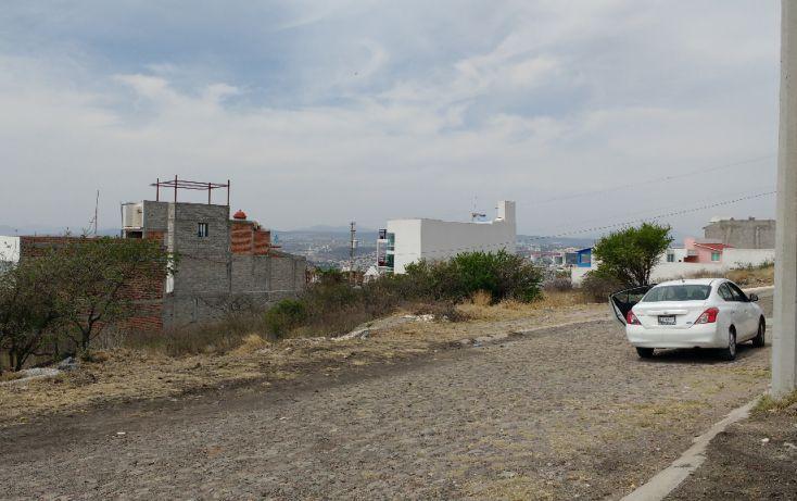 Foto de terreno habitacional en venta en, bosques de las lomas, querétaro, querétaro, 1761892 no 03