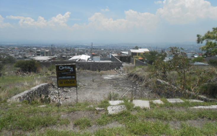 Foto de terreno habitacional en venta en  , bosques de las lomas, querétaro, querétaro, 2006886 No. 02