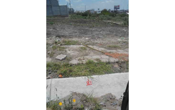 Foto de terreno habitacional en venta en  , bosques de las lomas, querétaro, querétaro, 2006886 No. 03