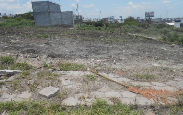 Foto de terreno habitacional en venta en, bosques de las lomas, querétaro, querétaro, 2006886 no 04