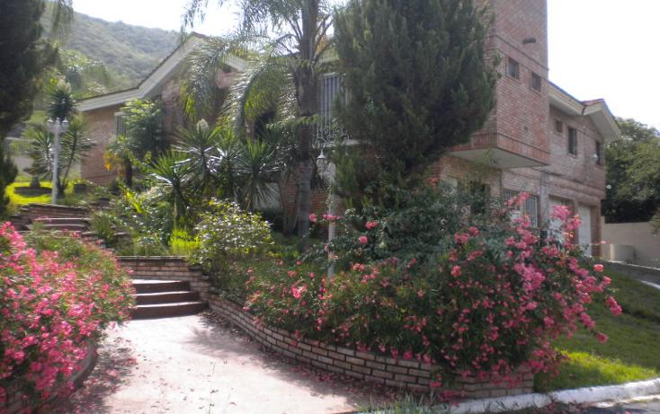 Foto de casa en venta en  , bosques de las lomas, santiago, nuevo león, 1124167 No. 01