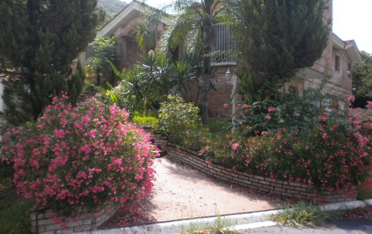Foto de casa en venta en  , bosques de las lomas, santiago, nuevo león, 1124167 No. 02