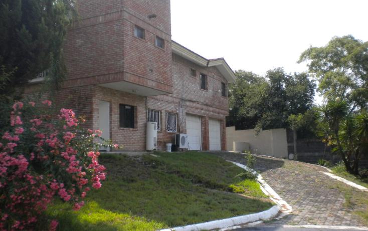 Foto de casa en venta en  , bosques de las lomas, santiago, nuevo león, 1124167 No. 03