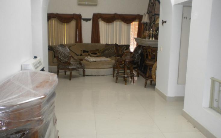 Foto de casa en venta en  , bosques de las lomas, santiago, nuevo león, 1124167 No. 05