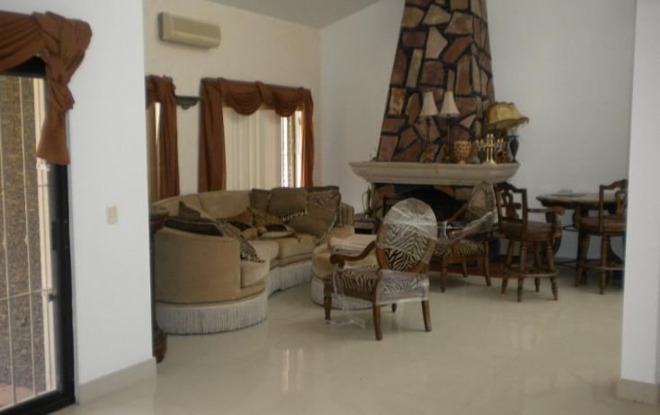 Foto de casa en venta en  , bosques de las lomas, santiago, nuevo león, 1124167 No. 09