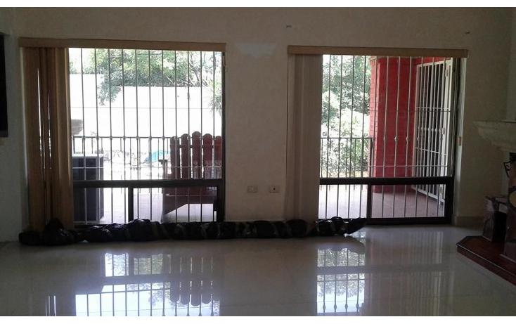 Foto de casa en venta en  , bosques de las lomas, santiago, nuevo león, 1283495 No. 03