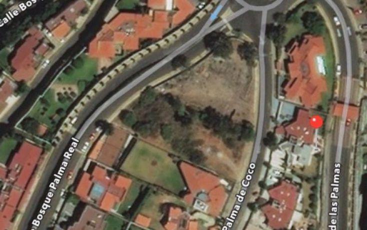 Foto de terreno habitacional en venta en, bosques de las palmas, huixquilucan, estado de méxico, 2030388 no 04