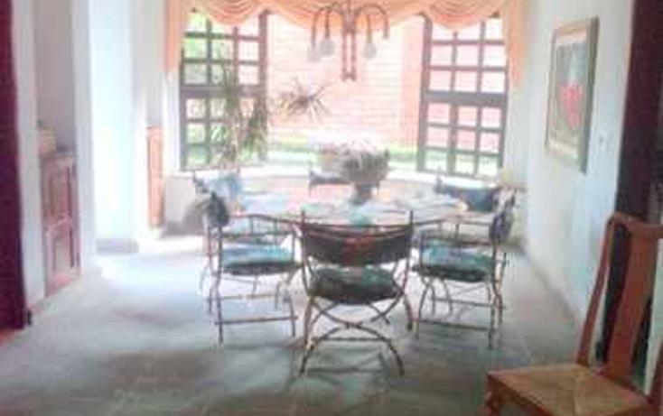 Foto de casa en venta en  , bosques de las palmas, huixquilucan, méxico, 1055675 No. 03