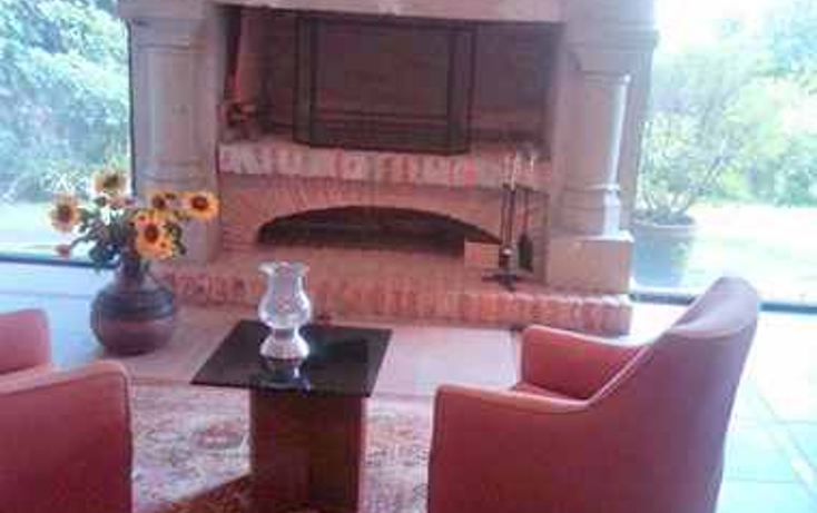 Foto de casa en venta en  , bosques de las palmas, huixquilucan, méxico, 1055675 No. 14
