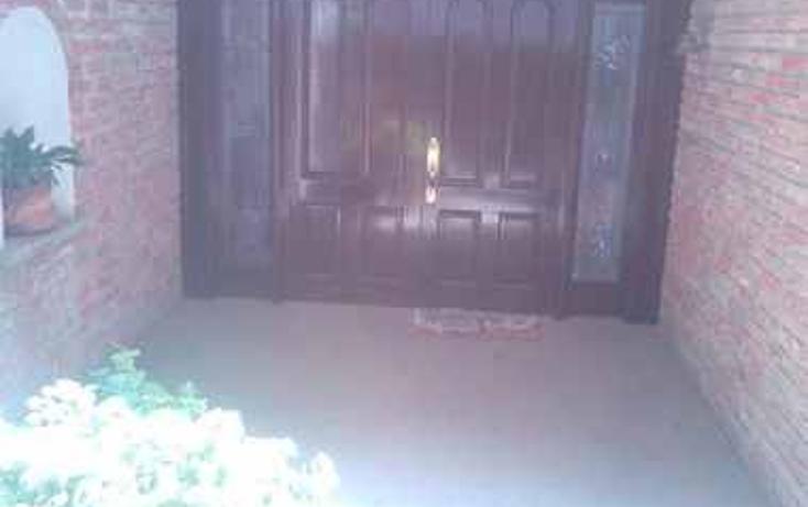 Foto de casa en venta en  , bosques de las palmas, huixquilucan, méxico, 1055675 No. 16
