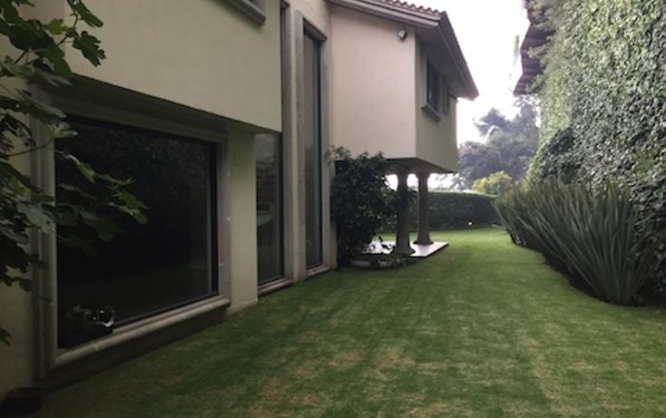 Foto de casa en venta en  , bosques de las palmas, huixquilucan, méxico, 1237443 No. 20