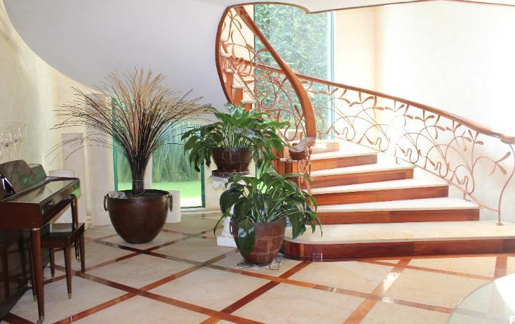 Foto de casa en venta en  , bosques de las palmas, huixquilucan, méxico, 1268687 No. 02