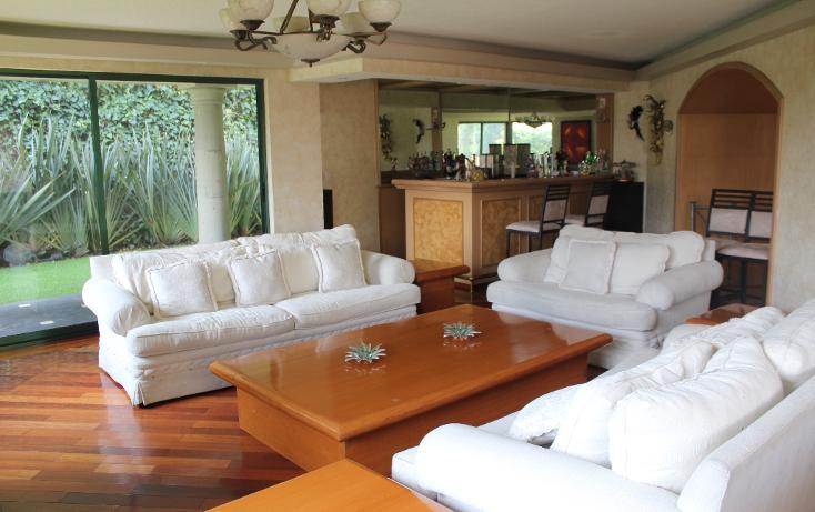 Foto de casa en venta en  , bosques de las palmas, huixquilucan, méxico, 1268687 No. 03