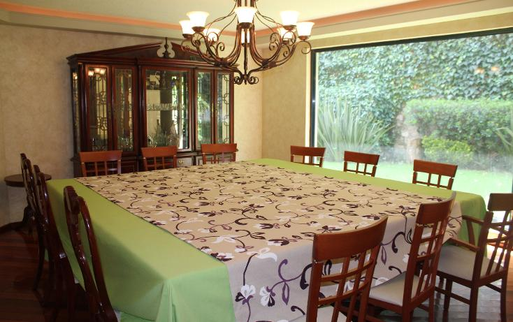 Foto de casa en venta en  , bosques de las palmas, huixquilucan, méxico, 1268687 No. 05