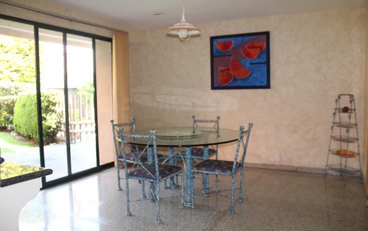 Foto de casa en venta en  , bosques de las palmas, huixquilucan, méxico, 1268687 No. 08