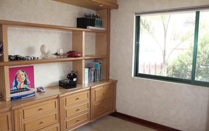 Foto de casa en venta en  , bosques de las palmas, huixquilucan, méxico, 1268687 No. 09