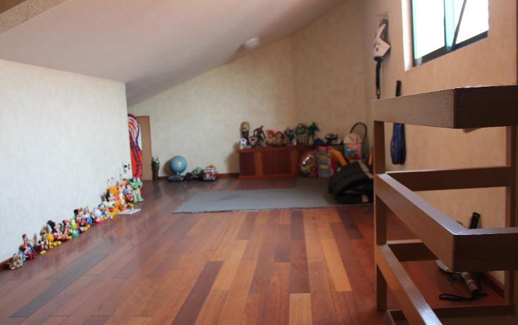 Foto de casa en venta en  , bosques de las palmas, huixquilucan, méxico, 1268687 No. 21