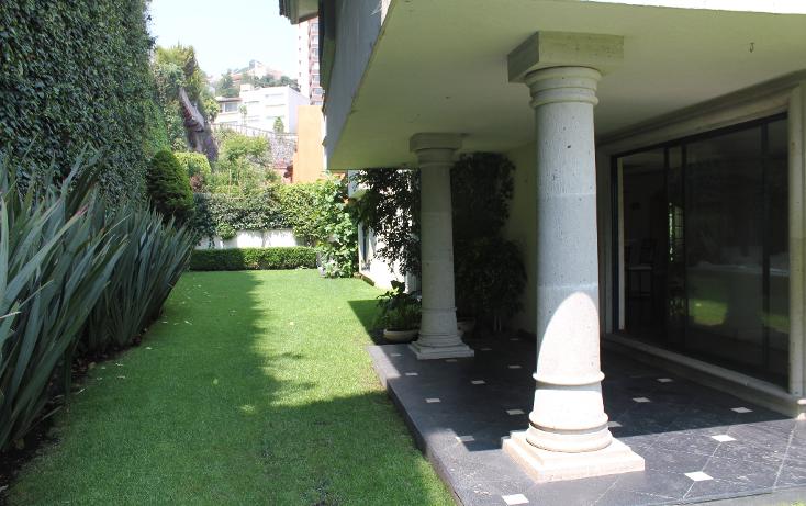 Foto de casa en venta en  , bosques de las palmas, huixquilucan, méxico, 1268687 No. 25