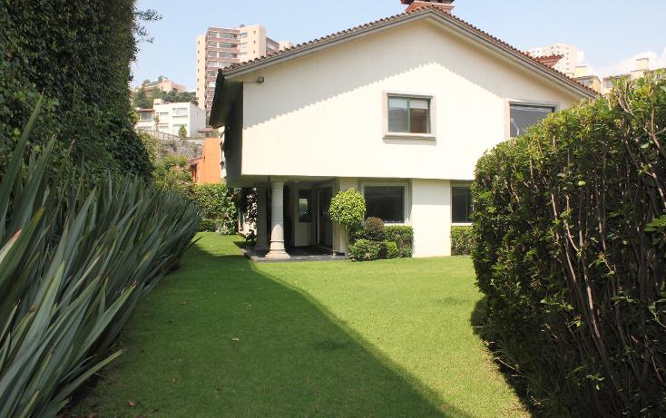 Foto de casa en venta en  , bosques de las palmas, huixquilucan, méxico, 1268687 No. 26
