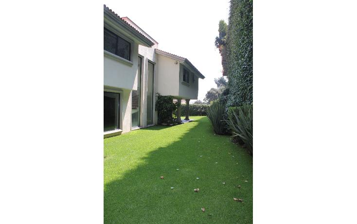 Foto de casa en venta en  , bosques de las palmas, huixquilucan, méxico, 1268687 No. 28
