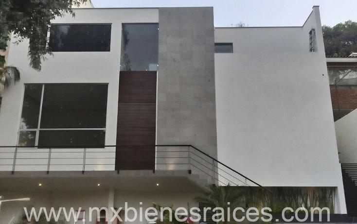 Foto de casa en venta en  , bosques de las palmas, huixquilucan, méxico, 1389515 No. 01