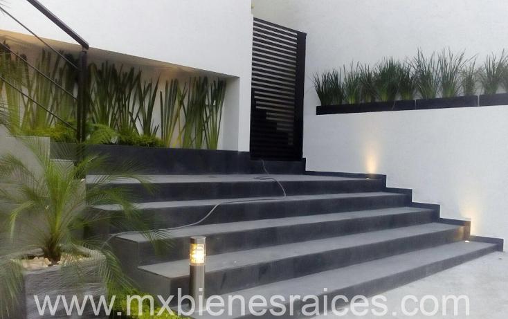Foto de casa en venta en  , bosques de las palmas, huixquilucan, méxico, 1389515 No. 02