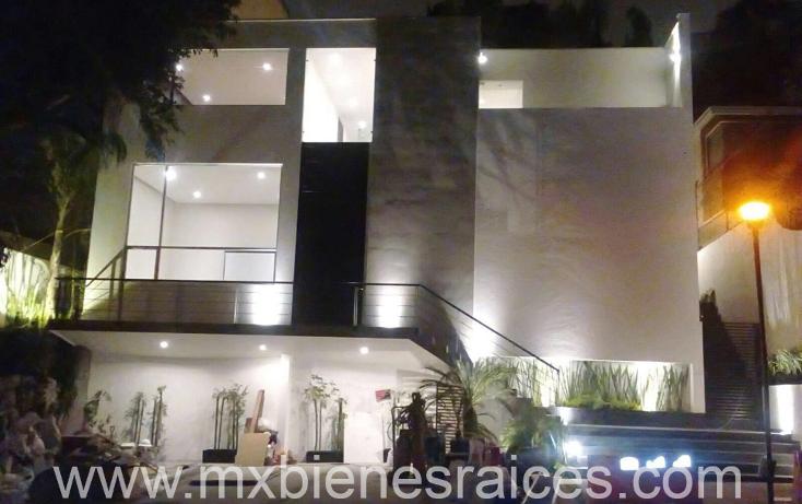 Foto de casa en venta en  , bosques de las palmas, huixquilucan, méxico, 1389515 No. 03