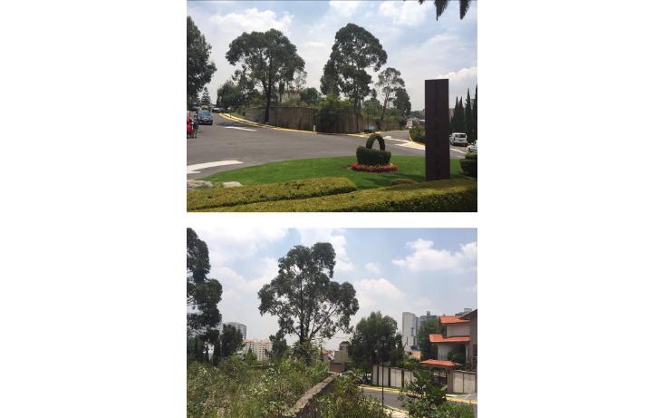 Foto de terreno habitacional en venta en  , bosques de las palmas, huixquilucan, méxico, 2030388 No. 02