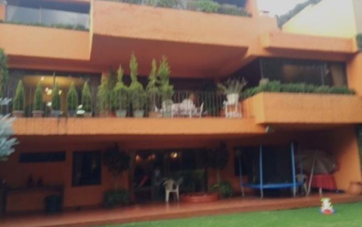 Foto de casa en venta en bosques de laureles 36, bosques de las lomas, cuajimalpa de morelos, distrito federal, 1701904 No. 01