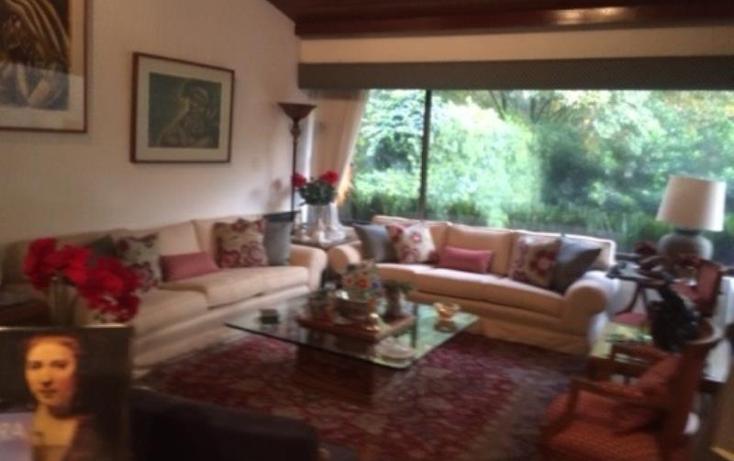 Foto de casa en venta en bosques de laureles 36, bosques de las lomas, cuajimalpa de morelos, distrito federal, 1701904 No. 03