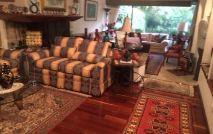 Foto de casa en venta en bosques de laureles 36, bosques de las lomas, cuajimalpa de morelos, distrito federal, 1701904 No. 09