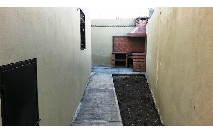 Foto de casa en renta en  , bosques de lindavista, san nicol?s de los garza, nuevo le?n, 1474725 No. 14