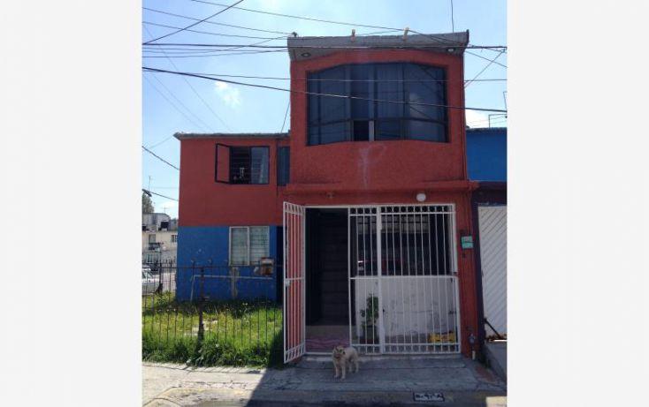 Foto de casa en venta en bosques de los cazadores 47, adolfo lópez mateos, cuautitlán izcalli, estado de méxico, 1437045 no 01