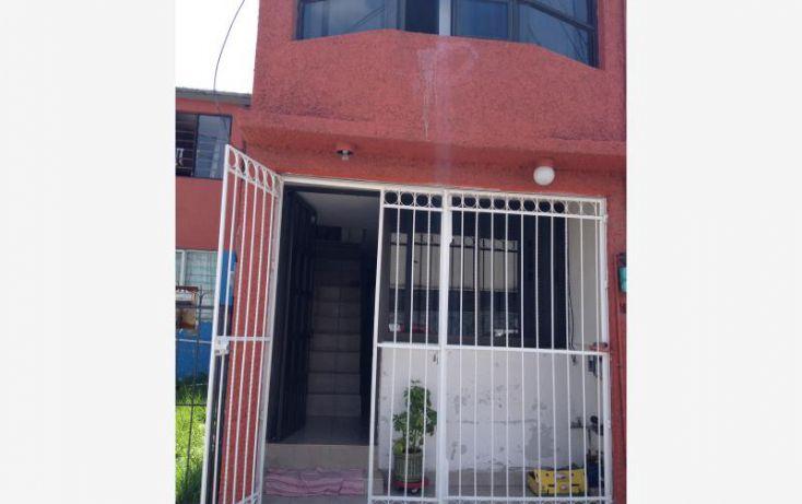Foto de casa en venta en bosques de los cazadores 47, adolfo lópez mateos, cuautitlán izcalli, estado de méxico, 1437045 no 02