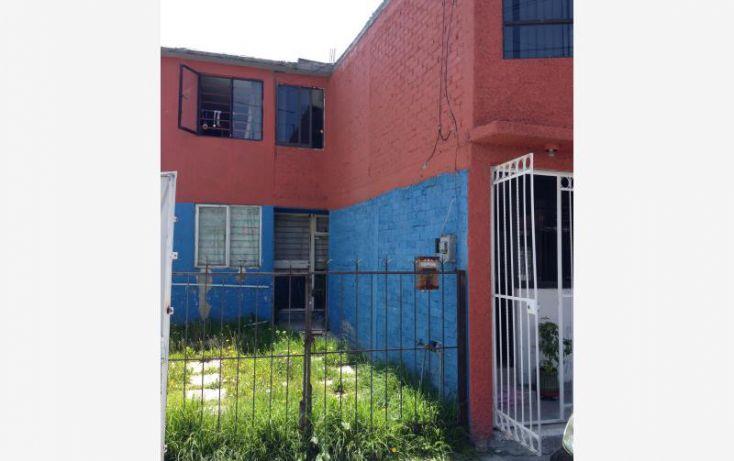 Foto de casa en venta en bosques de los cazadores 47, adolfo lópez mateos, cuautitlán izcalli, estado de méxico, 1437045 no 03