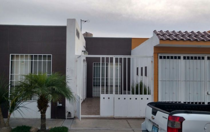 Foto de casa en renta en, bosques de los naranjos, león, guanajuato, 1750384 no 01