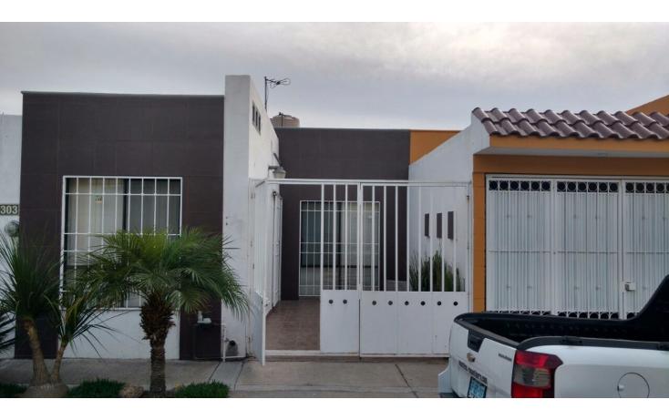 Foto de casa en renta en  , bosques de los naranjos, león, guanajuato, 1750384 No. 01
