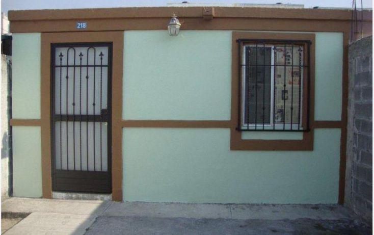 Foto de casa en venta en bosques de los nogales 218, bosques de san miguel, apodaca, nuevo león, 2026128 no 02
