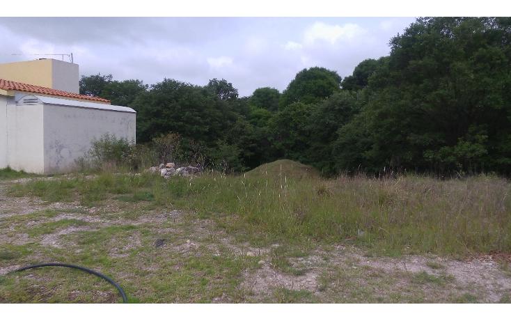 Foto de terreno habitacional en venta en  , bosques de manzanilla, puebla, puebla, 1973872 No. 02