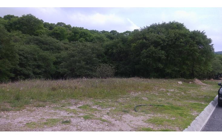 Foto de terreno habitacional en venta en  , bosques de manzanilla, puebla, puebla, 1973872 No. 03