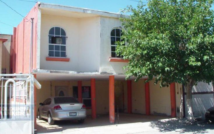 Foto de casa en venta en bosques de manzanos, jardines del bosque, juárez, chihuahua, 1995415 no 01
