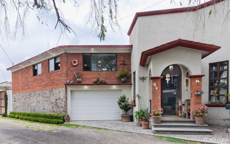 Foto de casa en venta en, bosques de metepec, metepec, estado de méxico, 1665641 no 04