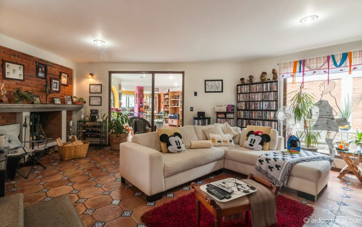 Foto de casa en venta en, bosques de metepec, metepec, estado de méxico, 1665641 no 05