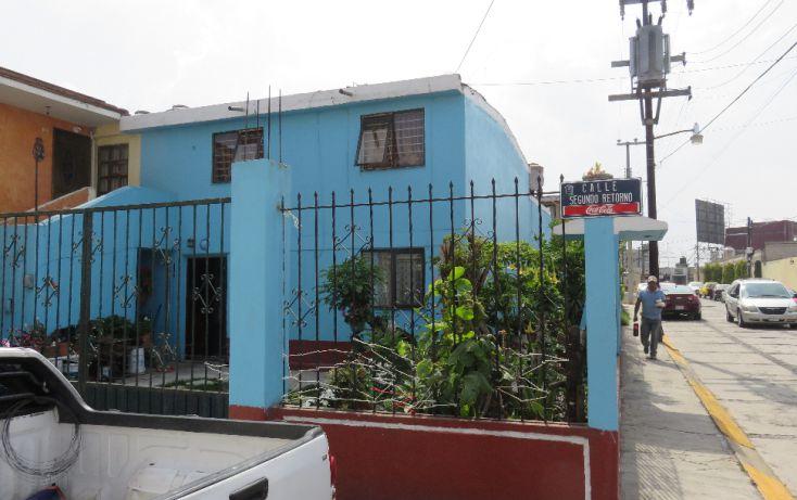 Foto de casa en condominio en venta en, bosques de metepec, metepec, estado de méxico, 1779226 no 02