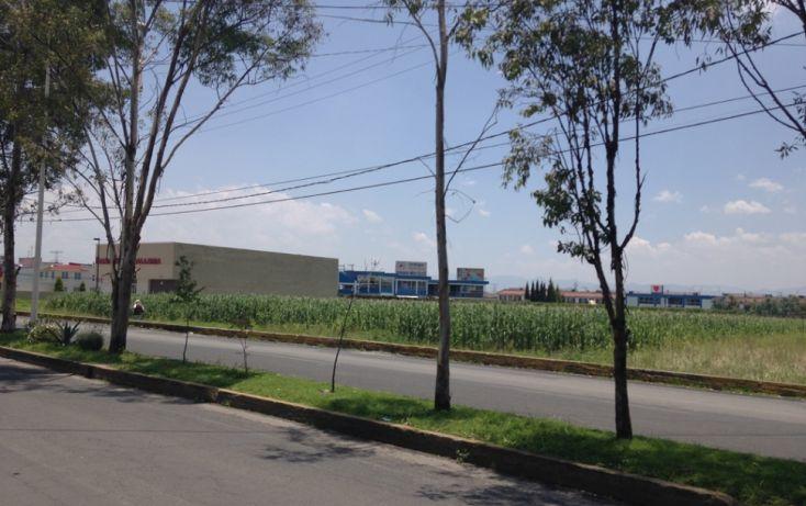 Foto de terreno comercial en venta en, bosques de metepec, metepec, estado de méxico, 1831680 no 04